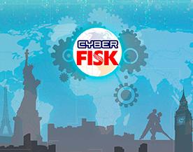 Cyber Fisk